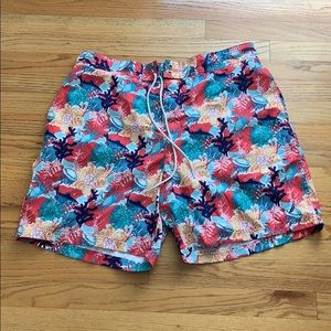 Men's Nautica swim trunks XL